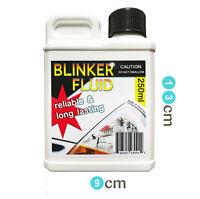 Blinker Light Fluid - Funny Joke Gag Prank - 250ml Bottle - Australian Made