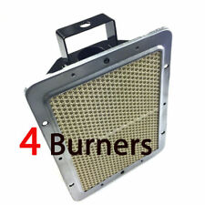 ARCHWAY KEBAB MACHINE Burner Pack of 4