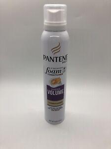 Pantene Pro-V Foam Conditioner, Sheer Volume, In-Shower, 6 Ounces