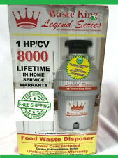 Garbage Disposal Systems For Sale Ebay