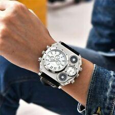Super Big Large Dial Male Quartz Watch