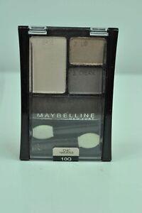 Maybelline Expert Wear Eyeshadow Trio Color Choose One