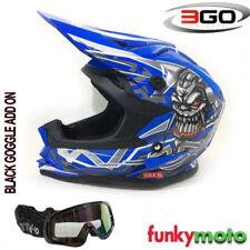 Casques motocross & ATV pour véhicule
