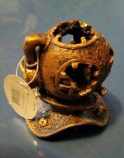 New listing Aquarium Divers Helmet Diving Decoration Ornament