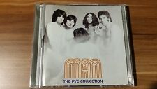 Man - The Pye Collection (2000) (2xCD)(Castle Music - ESACD 917)