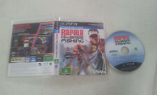 Rapala Pro Bass Fishing PS3 Game only