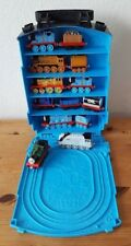 Thomas the Tank Engine Storage case for full of Take along trains, Trucks, Cargo