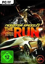 PC Computer Spiel ***** Need for Speed The Run **************************NEU*NEW