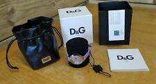 D&G Hoop-La Lavender Ladies Designer Watch Dolce & Gabbana RRP £215 - NEW