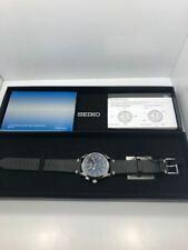 Seiko Blue Men's Watch - SPB089
