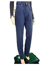 Gianfranco FERRE Womens New High Waist Vtg Boyfriend Design Jeans sz 12 W29 AN70