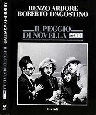Il Peggio Di Novella 2000. . 1986. .