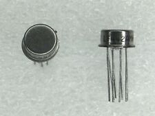 LF442AMH NSC IC OPAMP JFET 1MHZ TO99-8 1 UNIT