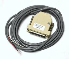 M2821 RJ11 CABLE WITH CONVERTER PIN ASSIGNMENTS
