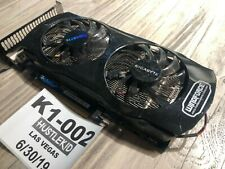 Gigabyte WINDFORCE NVIDIA GeForce GTX 560 Ti GV-N560OC-1GI PCI-E VIDEO CARD❄️K1