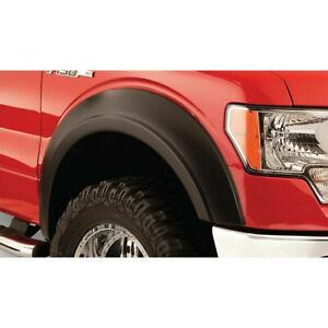 Bushwacker  Extended-A-Fender Front Flares For International Scout