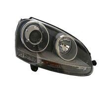 For VW GTI Jetta R32 Rabbit Passenger Right Xenon HID Headlight Assembly Hella