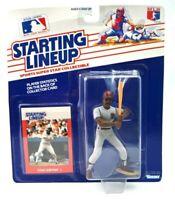NEW Tony Gwynn 1988 Starting Lineup Kenner Baseball MLB San Diego Padres F7