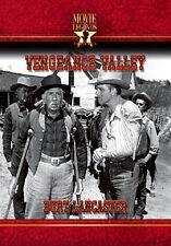 DVD:VENGEANCE VALLEY - NEW Region 2 UK 25
