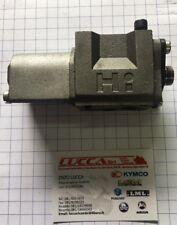 218593 Raccordo Pompa Ribaltabile Piaggio Ape Tm P703 Diesel 1987 - 2004