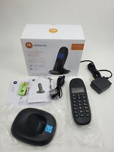 C1001LX GENUINE MOTOROLA DECT 6.0 DIGITAL CORDLESS HOME PHONE