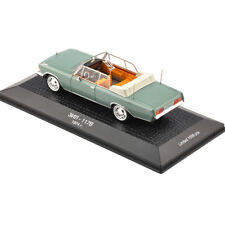 1/43 Presidential Cars VVM072 3N-117B 1974 Model Car Collect Vehicle Toy Gift