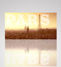 trompe l'oeil Parigi- Paris  adesivo per muro wall stikers arredo moderno
