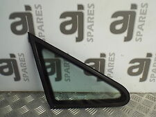 SEAT ALHAMBRA 2002 OFFSIDE DRIVERS FRONT QUARTER GLASS