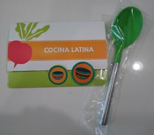 Raddish Kids Cooking Kit Cocina Latina