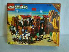 Lego 6769 Fort Legoredo SEALED OVP NEU ungeöffnet Western Fort Sammler Sammlung