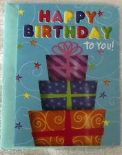 "Greeting Cards ""Happy Birthday"" Card"