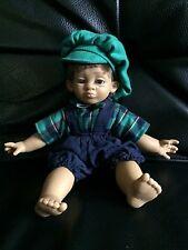 D'Anton Collector Dolls From Spain Alexanda