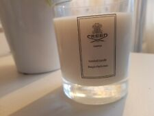 Luxury Designer Soy Wax Candle - Aventus