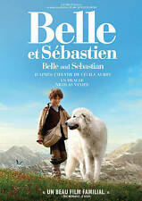 Belle Et Sebastien  DVD NEW