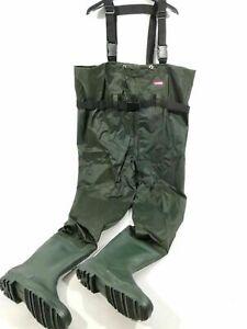 Leeda Profil Breathable Stocking foot Chest Waders