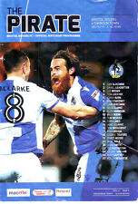 BRISTOL ROVERS V SWINDON 8 NOV 2017 CHECK A TRADE TROPHY