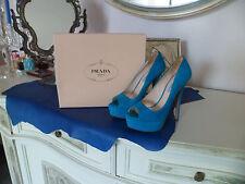 Scarpe/shoes/buty/schuhe Prada Tg.39 5