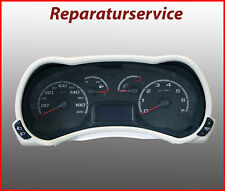Ford Ka Kombiinstrument Reparatur