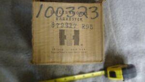 IH International Harvester NOS Piston 379817 R95 100323 z14 378605 vintage new