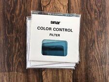 Sinar Color Control 100 Filter CC20C 547.92.120 #NEU#