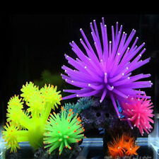 Artificial Fake Soft Resin Coral Plant Fish Tank Decoration Aquarium  Ornaments