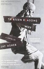 Thirteen Reasons Why,Jay Asher