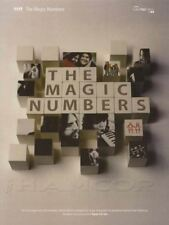 The Magic Numbers Guitar Tab Music Book Try Mornings Eleven Forever Lost Mule
