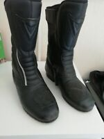 Dainese boots 11 in great condition very little wear shin and ankle protection