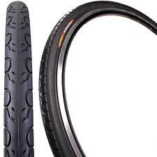 """2x KENDA KWest Tyre 26"""" 26x1.5"""" MTB Semi-Slick K193 40-65PSI BLACK"""
