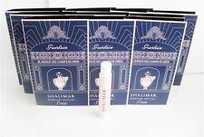 Guerlain Shalimar Parfum Initial L'eau Women 1 ml .03 oz Spray Sample x10 pcs