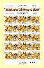 Guernsey Scott 564-565 Nh [Id#425621]
