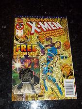 ESSENTIAL X-MEN Comic - Vol 1 - No 21 - Date 05/1997 - MARVEL Comic FREE GIFT