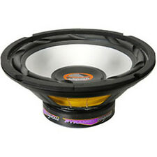 "NEW 8"" Subwoofer Speaker.4 ohm.Woofer.eight inch sub Bass.Car Replacement Driver"