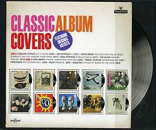 GB 2010 CLASSIC ALBUM COVERS SHEET SG3019 U/M NEW SALE PRICE